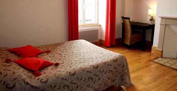 - Chambre d'hôtes - Mourjou