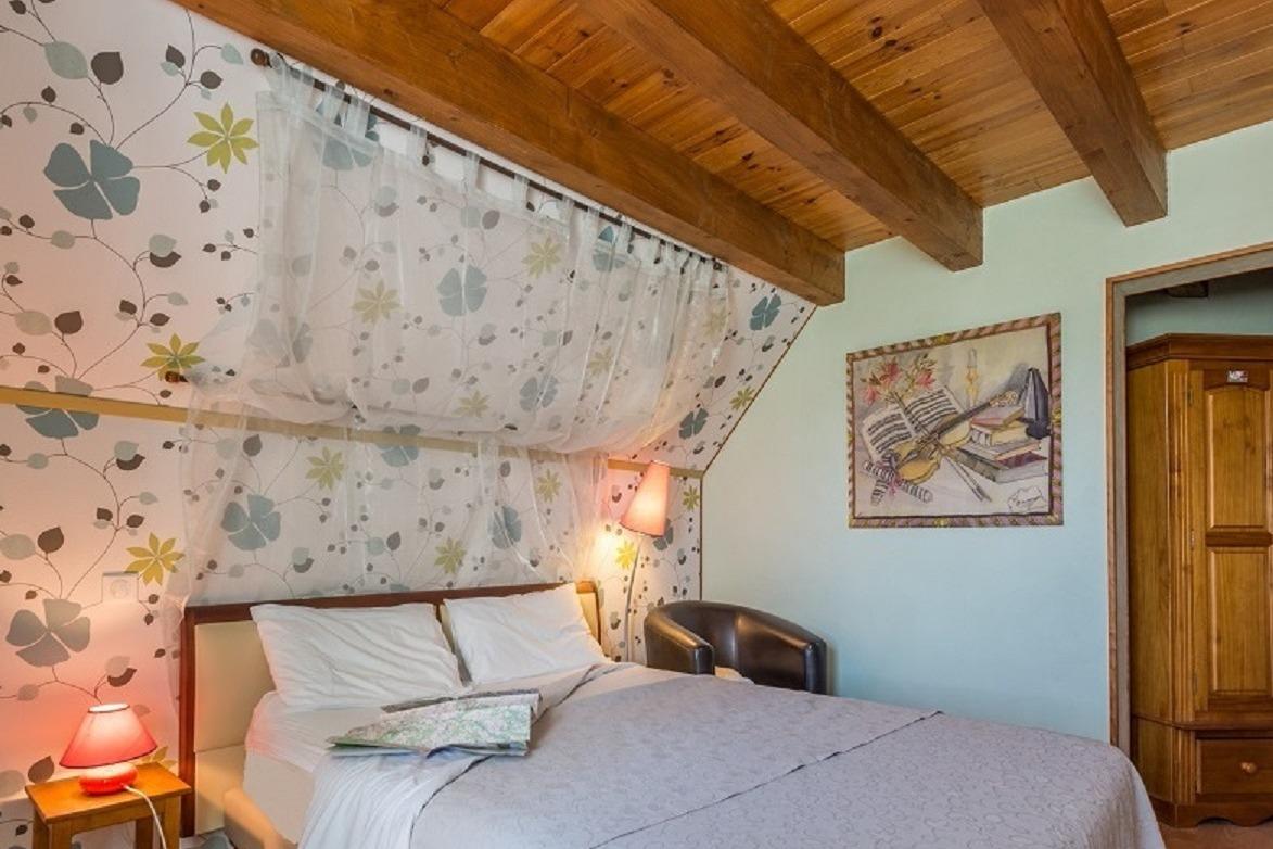 - Chambre d'hôtes - Saint-Martin-Valmeroux