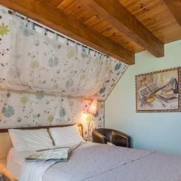 - Chambre d'hôte - Saint-Martin-Valmeroux