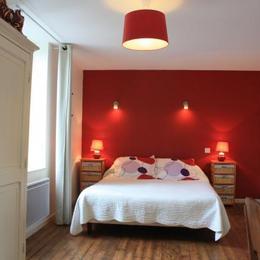 - Chambre d'hôte - Saint-Bonnet-de-Salers