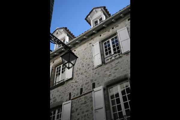 - Chambre d'hôtes - Aurillac