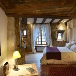 Chambres d'hôtes, Aurillac, Damoiselle - Chambre d'hôte - Aurillac