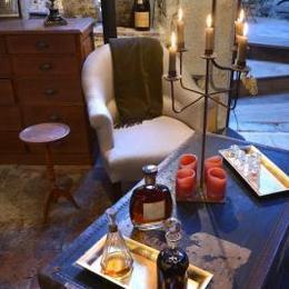 Chambres d'hôtes, Aurillac, Une pause pour changer le monde © joel Damase - Chambre d'hôtes - Aurillac
