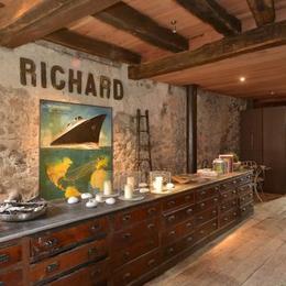 Chambres d'hôtes, Aurillac, Où sont rangées les cuillères © Joel Damase - Chambre d'hôtes - Aurillac