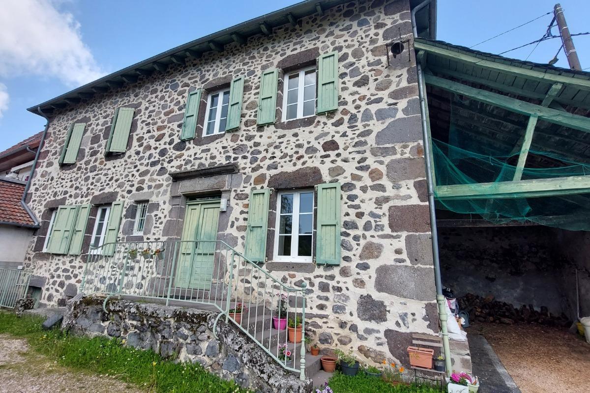 Extérieur - Location de vacances - Saint-Simon