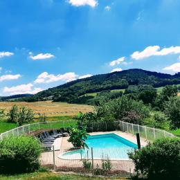 - Location de vacances - Junhac