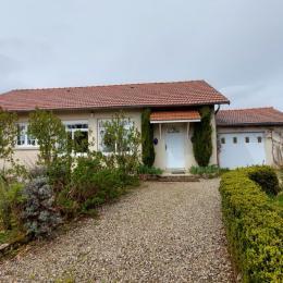 L'ATELIER - Location de vacances - Labrousse