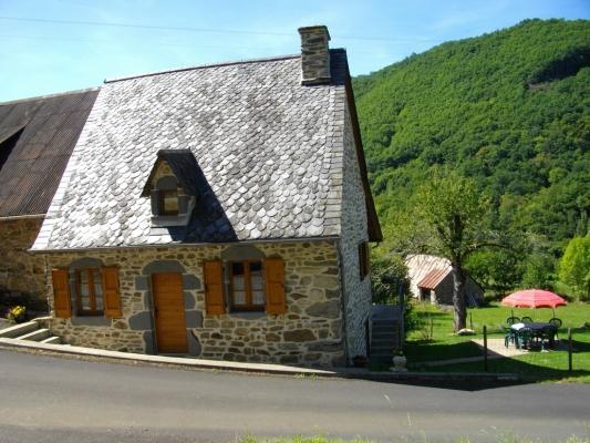 - Location de vacances - Chalvignac