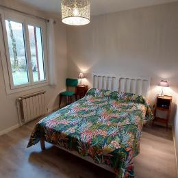 Salon sejour - Location de vacances - Marmanhac