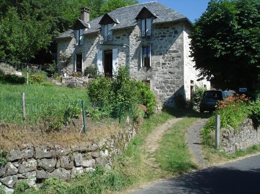 - Location de vacances - Saint-Jacques-des-Blats