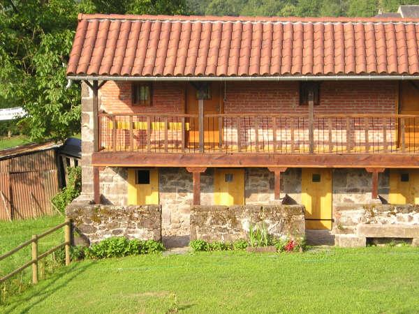 - Location de vacances - Lascelle