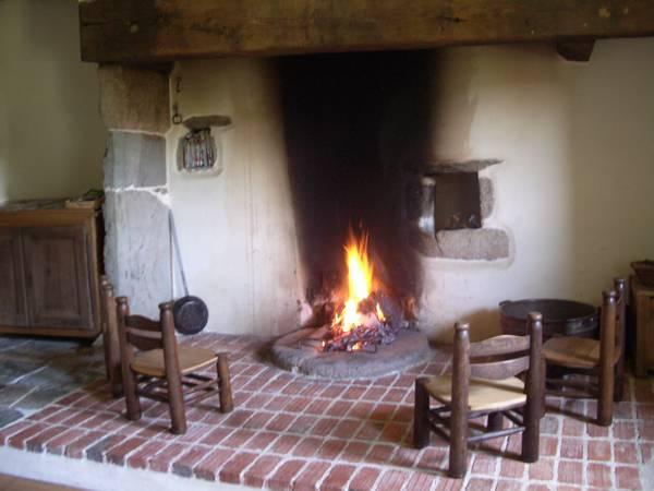 - Location de vacances - Roannes-Saint-Mary