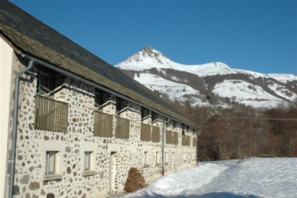 Duplex tout confort - Location de vacances - Saint-Jacques-des-Blats