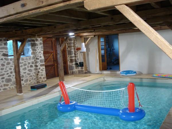 - Location de vacances - Labesserette