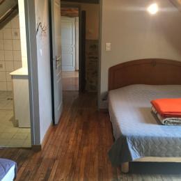 christophe lacombe - Location de vacances - Saint-Vincent-de-Salers