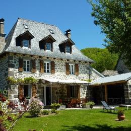 - Location de vacances - Vic-sur-Cère