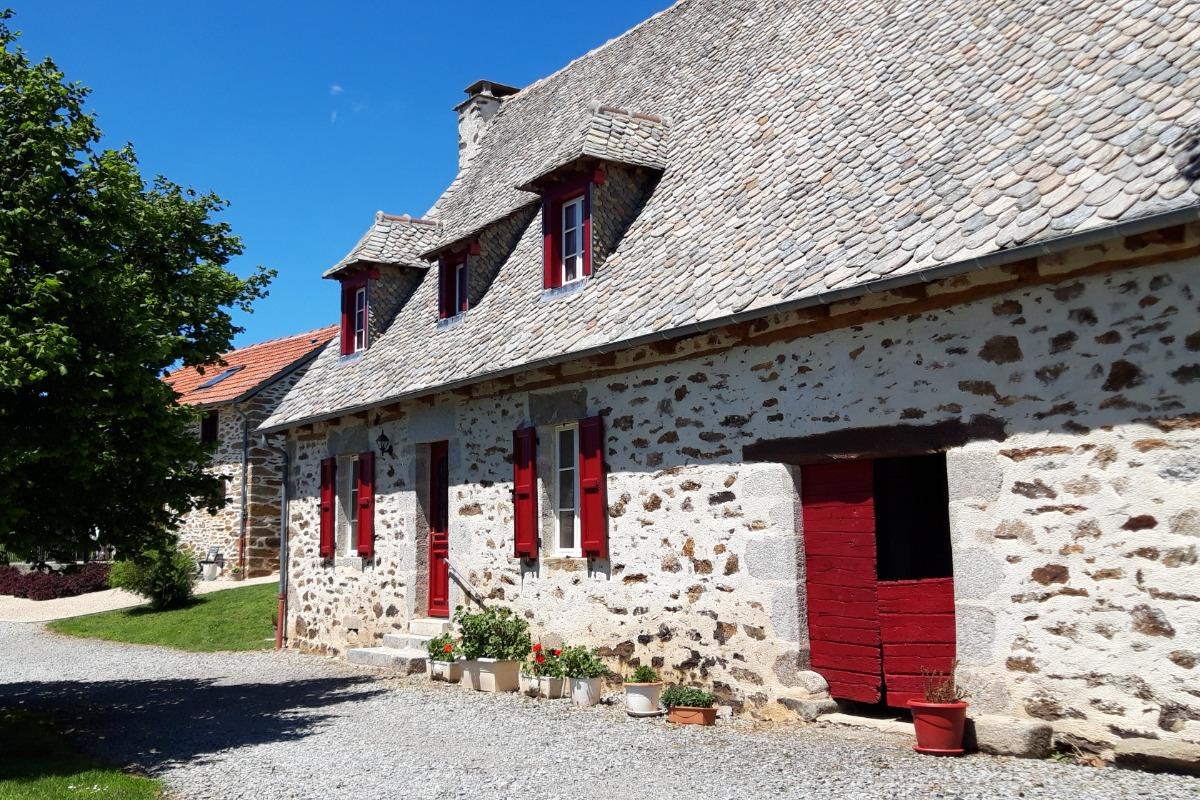 - Location de vacances - Lacapelle-del-Fraisse