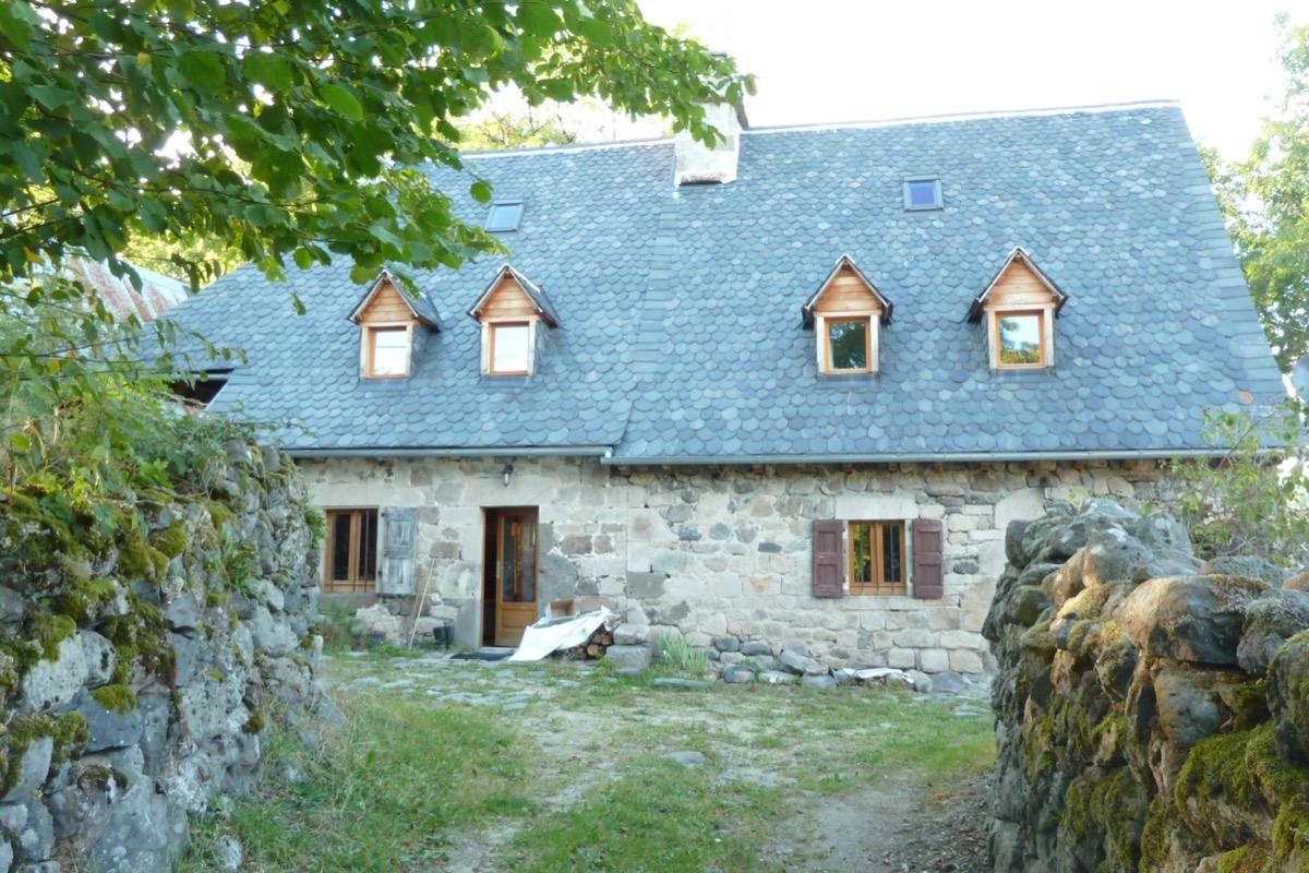 - Location de vacances - Saint-Clément