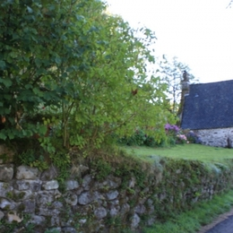 - Location de vacances - Mandailles-Saint-Julien
