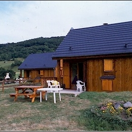 - Location de vacances - Chapelle-d'Alagnon(La)