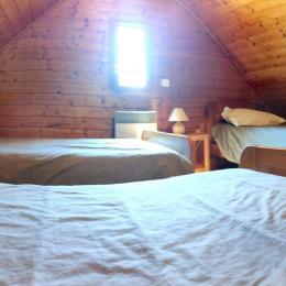 - Location de vacances - La Chapelle-d'Alagnon