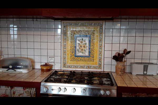 Gîte, Cussac, Plan de travail cuisine - Location de vacances - Cussac