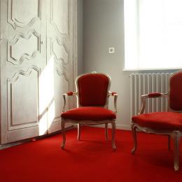 - Chambre d'hôtes - Saint-Flour