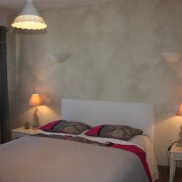 chambre HARMONIE - Chambre d'hôte - Rouffiac