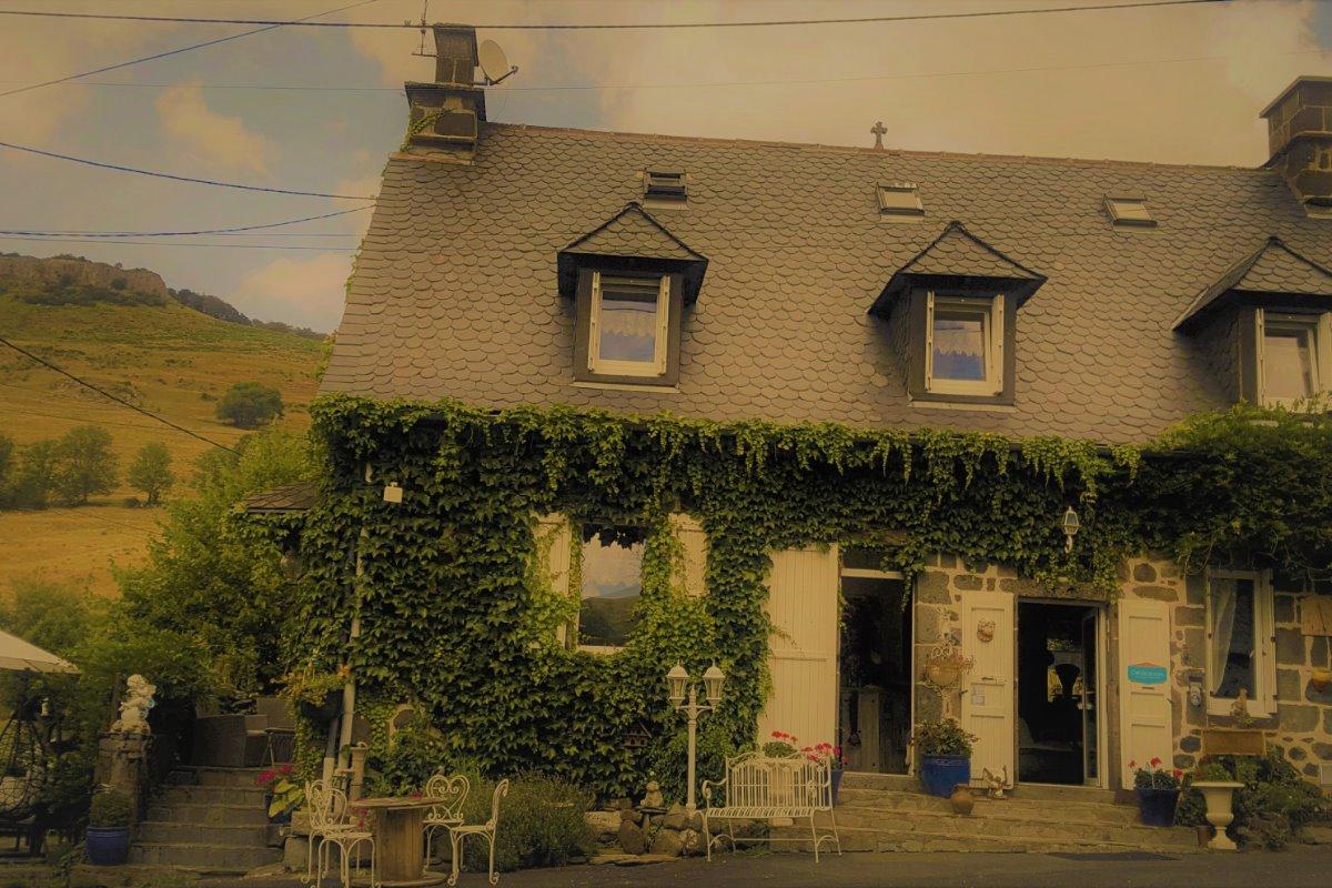 - Location de vacances - Saint-Paul-de-Salers