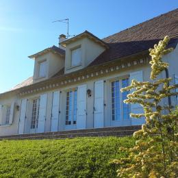 - Location de vacances - Sansac-de-Marmiesse