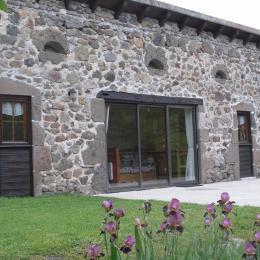 - Chambre d'hôte - Saint-Étienne-de-Carlat
