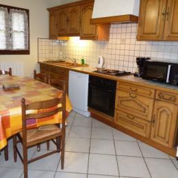 - Location de vacances - Saint-Étienne-de-Carlat