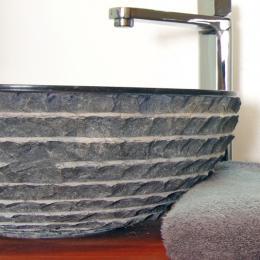 Grande douche Italienne & double vasque - Chambre d'hôtes - Champs-sur-Tarentaine-Marchal