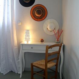 - Chambre d'hôte - Lavastrie