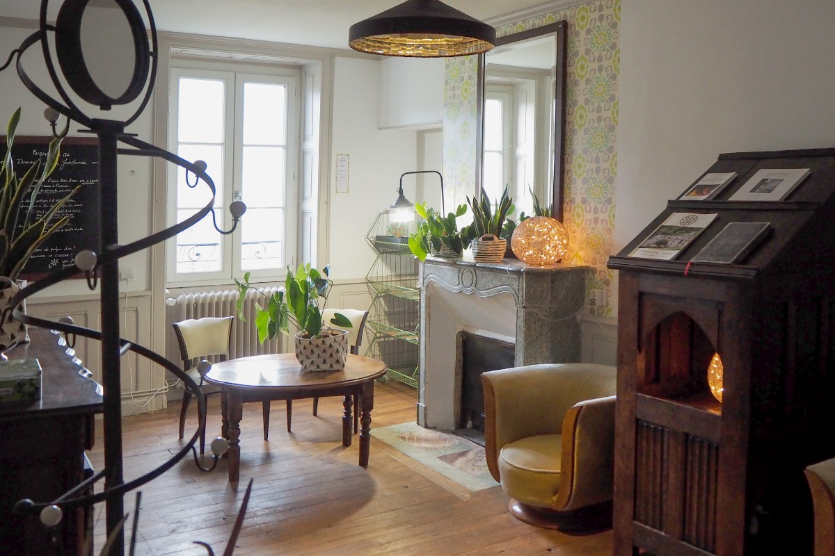 - Chambre d'hôtes - Saint-Cirgues-de-Jordanne