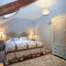 - Chambre d'hôtes - Talizat