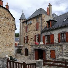 - Location de vacances - Peyrusse