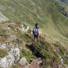 Montagnes du Cantal - Chambre d'hôtes - Saint-Cirgues-de-Jordanne