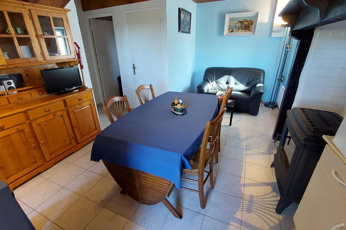 - Location de vacances - Lacapelle-Viescamp