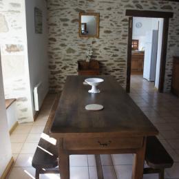 - Location de vacances - Arnac