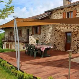- Location de vacances - Boisset