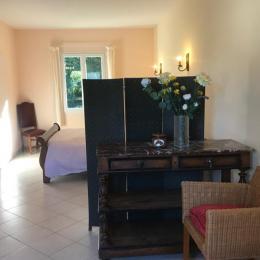 La maison d'hôtes - L'Essartille - Dirac - Chambre d'hôtes - Dirac