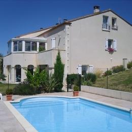 La maison - Pérignac - Location de vacances - Pérignac