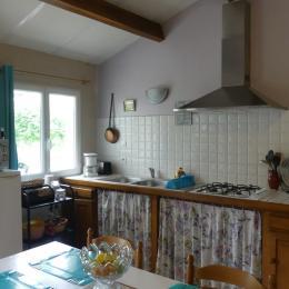 Le jardin - Pranzac - Location de vacances - Pranzac
