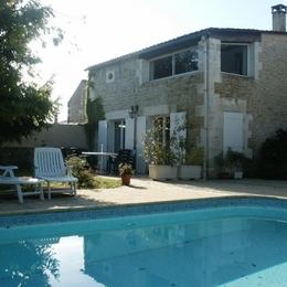 - Location de vacances - Angoulême