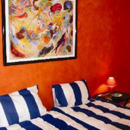 L'entrée - Angoulême - Location de vacances - Angoulême