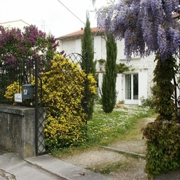La chambre - Angoulême - Location de vacances - Angoulême