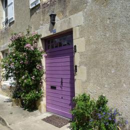 La maison d'hôtes - 20 Chantrezac - Roumazières-Loubert - Chambre d'hôtes - Roumazières-Loubert