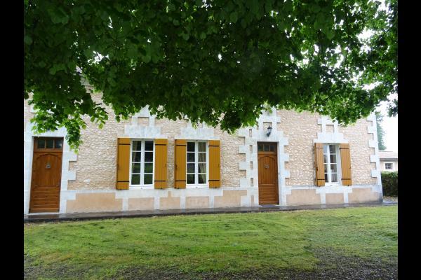 La maison - Chantillac - Location de vacances - Chantillac