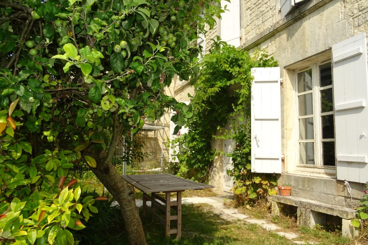 Le gite du Presbytère - Touzac - Location de vacances - Touzac